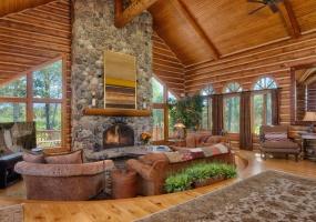 5 Bedrooms, Villa, Vacation Rental, 5 Bathrooms, Listing ID 1253, Jackson Hole, Wyoming, United States,