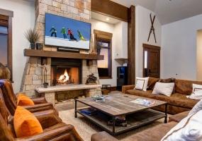 Villa, Vacation Rental, 425 E Boulderville Rd, 7.5 Bathrooms, Listing ID 1259, Deer Valley, Park City, Utah, United States,