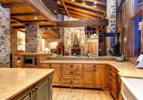 7 Bedrooms, Villa, Vacation Rental, 9 Bathrooms, Listing ID 1261, Deer Valley, Park City, Utah, United States,