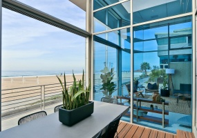3 Bedrooms, Villa, Vacation Rental, 2 Bathrooms, Listing ID 1296, Manhattan Beach, Los Angeles, California, United States,