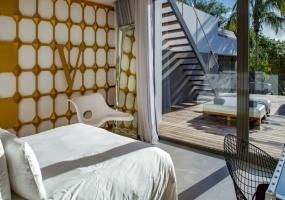 5 Bedrooms, Villa, Vacation Rental, 5 Bathrooms, Listing ID 1300, Lurin, Saint Barthelemy, Caribbean,