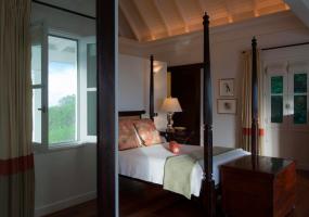 4 Bedrooms, Villa, Vacation Rental, 6 Bathrooms, Listing ID 1312, Colombier Gustavia, Saint Barthelemy, Caribbean,