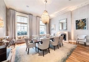 4 Bedrooms, Villa, Vacation Rental, 4 Bathrooms, Listing ID 1323, Mayfair, London, England, United Kingdom,