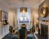 5 Bedrooms, Villa, Vacation Rental, 4 Bathrooms, Listing ID 1333, Westminster, London, England, United Kingdom,