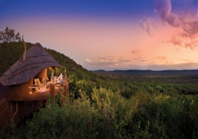Lodge, Vacation Rental, Listing ID 1356, Madikwe Game Reserve, North-West Provin, South Africa, Africa,
