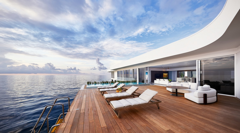 Southern Ari Atoll, ,Island,Vacation Rental,1363