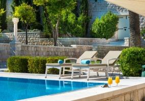 8 Bedrooms, Villa, Vacation Rental, 6 Bathrooms, Listing ID 1408, Dubrovnik-Neretva County, Dalmatia, Croatia, Europe,