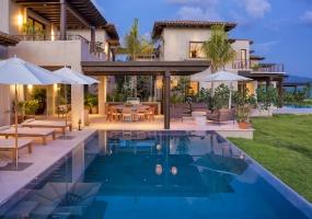 4 Bedrooms, Villa, Vacation Rental, Listing ID 1425, Riviera Nayarit, Nayarit, Pacific Coast, Mexico,