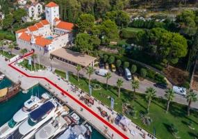 7 Bedrooms, Villa, Vacation Rental, 8 Bathrooms, Listing ID 1452, Split-Dalmatia County, Dalmatia, Croatia, Europe,