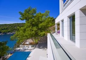 4 Bedrooms, Villa, Vacation Rental, Sumartin Bay, 4 Bathrooms, Listing ID 1463, Split-Dalmatia County, Dalmatia, Croatia, Europe,