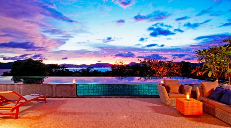 Hotel, Vacation Rental, Listing ID 1472, Cape Panwa, Phuket, Thailand, Indian Ocean,