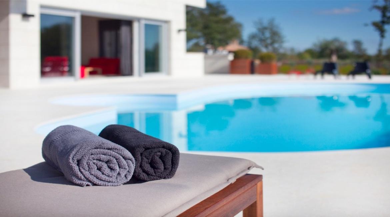 6 Bedrooms, Villa, Vacation Rental, 7 Bathrooms, Listing ID 1488, Juršići, Istria, Croatia, Europe,