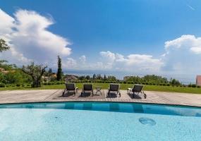 4 Bedrooms, Villa, Vacation Rental, 5 Bathrooms, Listing ID 1491, Oprtalj, Istria, Croatia, Europe,