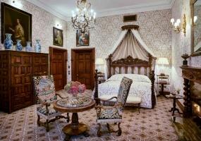 Castle, Vacation Rental, Listing ID 1498, Cong, County Mayo, Province of Connacht, Western Ireland, Ireland, United Kingdom,