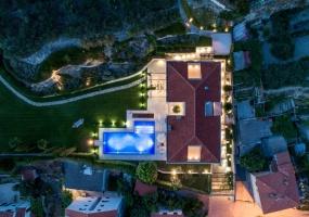 4 Bedrooms, Villa, Vacation Rental, 4 Bathrooms, Listing ID 1506, Split-Dalmatia County, Dalmatia, Croatia, Europe,