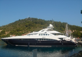 6 Bedrooms, Private Luxury Yacht, Yacht, Listing ID 1514, Mediterranean Sea,