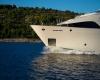4 Bedrooms, Private Luxury Yacht, Yacht, Listing ID 1522, Croatia, Mediterranean Sea,
