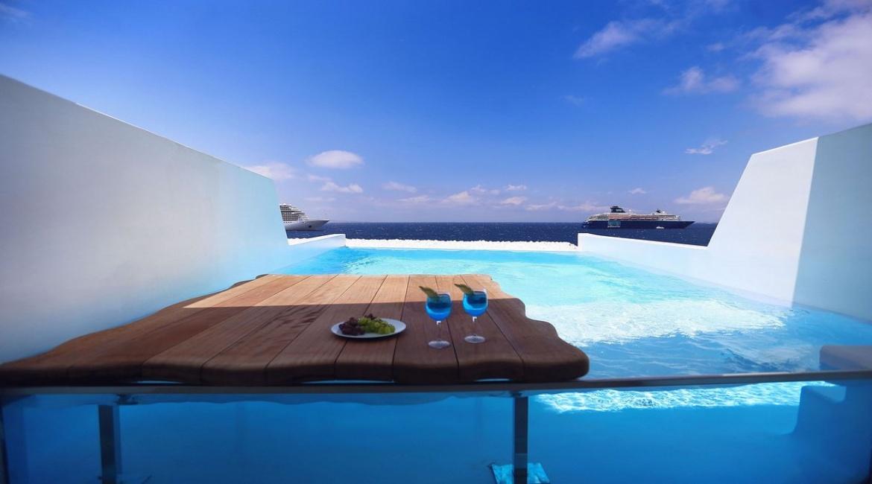 Hotel, Vacation Rental, Listing ID 1528, Cyclades, South Aegean, Greece, Europe,