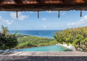 8 Bedrooms, Villa, Vacation Rental, 8 Bathrooms, Listing ID 1572, Mustique, St. Vincent and the Grenadines, Caribbean,