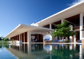 6 Bedrooms, Villa, Vacation Rental, 6 Bathrooms, Listing ID 1577, Mustique, St. Vincent and the Grenadines, Caribbean,