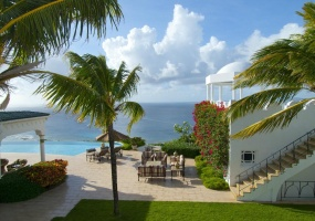 4 Bedrooms, Villa, Vacation Rental, Toucan Hill, 4 Bathrooms, Listing ID 1579, Mustique, St. Vincent and the Grenadines, Caribbean,