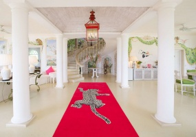 7 Bedrooms, Villa, Vacation Rental, 7 Bathrooms, Listing ID 1581, Mustique, St. Vincent and the Grenadines, Caribbean,