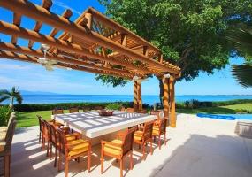 6 Bedrooms, Villa, Vacation Rental, Ranchos Estates, 6 Bathrooms, Listing ID 1598, Riviera Nayarit, Nayarit, Pacific Coast, Mexico,
