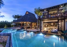 9 Bedrooms, Villa, Vacation Rental, La Punta Estates, 12 Bathrooms, Listing ID 1604, Riviera Nayarit, Nayarit, Pacific Coast, Mexico,