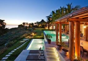 6 Bedrooms, Residence, Vacation Rental, Estate Jaguar, 8 Bathrooms, Listing ID 1609, Riviera Nayarit, Nayarit, Pacific Coast, Mexico,
