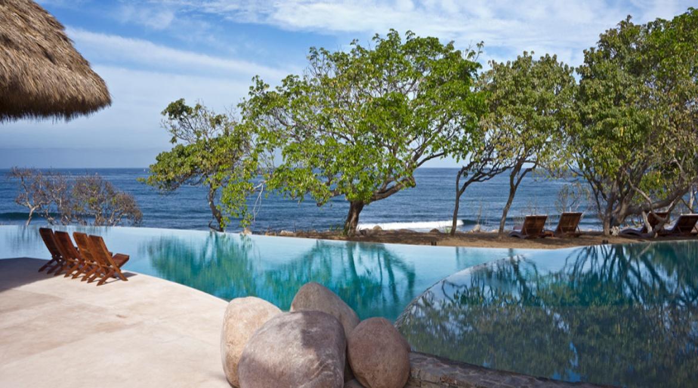 6 Bedrooms, Villa, Vacation Rental, La Punta Estates, 6.5 Bathrooms, Listing ID 1614, Riviera Maya, Quintana Roo, Pacific Coast, Mexico,