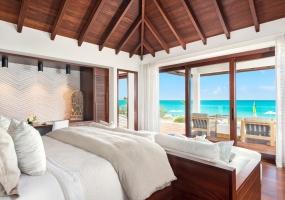 5 Bedrooms, Villa, Vacation Rental, 5 Bathrooms, Listing ID 1615, Grace Bay, Turks and Caicos, Caribbean,