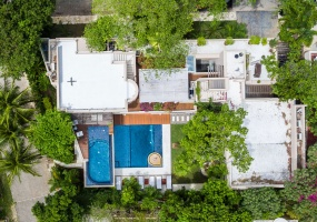 7 Bedrooms, Villa, Vacation Rental, Ave. Espiritu Santo, Mz 36Lote 10 Playacar Phase 1, 7 Bathrooms, Listing ID 1623, Riviera Maya, Quintana Roo, Yucatan Peninsula, Mexico,