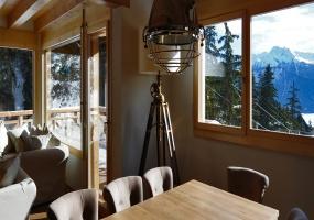 5 Bedrooms, Villa, Vacation Rental, Crans-Montana, 5 Bathrooms, Listing ID 1628, Canton of Valais, Swiss Alps, Switzerland, Europe,
