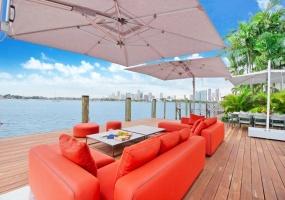 6 Bedrooms, Villa, Vacation Rental, 8 Bathrooms, Listing ID 1676, Miami, Florida, United States,