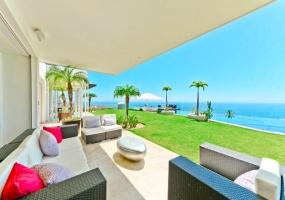 7 Bedrooms, Villa, Vacation Rental, Pueblo Bonito Sunset Beach , 8 Bathrooms, Listing ID 1687, Los Cabos, Baja California Sur, Baja California, Mexico,