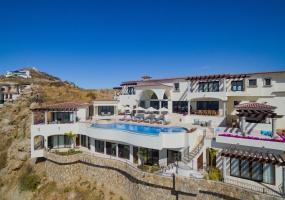 10 Bedrooms, Villa, Vacation Rental, 14 Bathrooms, Listing ID 1699, Los Cabos, Baja California Sur, Baja California, Mexico,