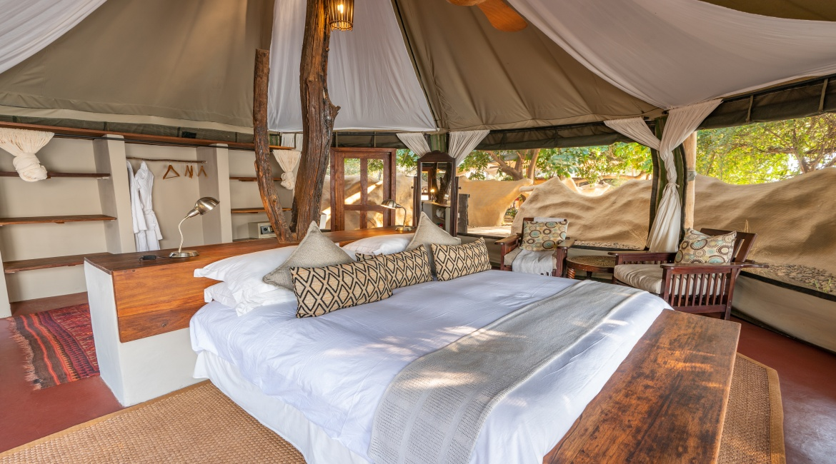 Luxury Camps, Vacation Rental, Lilayi Road, Listing ID 1713, Chiawa Conservancy, Lusaka Province, Zambia, Africa,