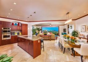 4 Bedrooms, Villa, Vacation Rental, 3 Bathrooms, Listing ID 1723, Wailea Beach, Maui, Hawaii, United States,