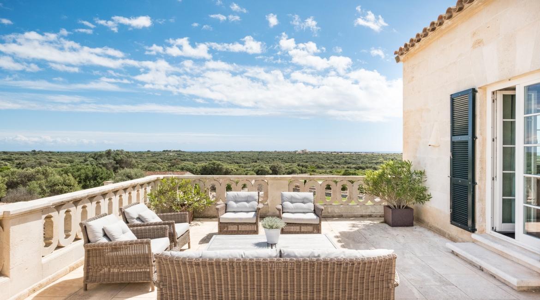 12 Bedrooms, Villa, Vacation Rental, Camí de Sa Forana, 12 Bathrooms, Listing ID 1726, Spain, Europe,