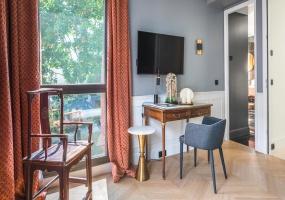 5 Bedrooms, Villa, Vacation Rental, Avenue de Montespan, 5 Bathrooms, Listing ID 1731, Paris, Île-de-France, France, Europe,
