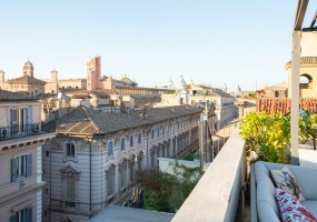 3 Bedrooms, Apartment, Vacation Rental, 3 Bathrooms, Listing ID 1732, Italy, Europe,