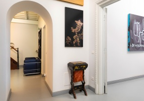 3 Bedrooms, Apartment, Vacation Rental, The Grand House, 3 Bathrooms, Listing ID 1738, Rome, Lazio, Italy, Europe,