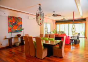 3 Bedrooms, Villa, Vacation Rental, 3 Bathrooms, Listing ID 1758, Poste Lafayette, Mauritius Island, Indian Ocean,