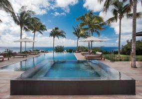 6 Bedrooms, Villa, Vacation Rental, 6 Bathrooms, Listing ID 1761, Gouverneur, Saint Barthelemy, Caribbean,