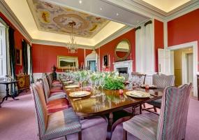 24 Bedrooms, Villa, Vacation Rental, 24 Bathrooms, Listing ID 1763, Kirkgate, Kinross, Scotland, United Kingdom,