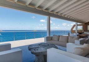 5 Bedrooms, Villa, Vacation Rental, Baie de Saint Jean, 5 Bathrooms, Listing ID 1766, Saint Barthelemy, Caribbean,