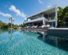 6 Bedrooms, Villa, Vacation Rental, Villa Neo, 6 Bathrooms, Listing ID 1774, Saint-Jean Bay, Saint Barthelemy, Caribbean,
