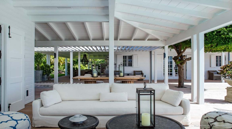 13 Bedrooms, Villa, Vacation Rental, 13 Bathrooms, Listing ID 1775, Mont Jean, Saint Barthelemy, Caribbean,