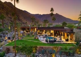 4 Bedrooms, Villa, Vacation Rental, 3 Bathrooms, Listing ID 1791, Rancho Mirage, California, United States,