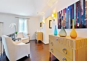 4 Bedrooms, Villa, Vacation Rental, 5 Bathrooms, Listing ID 1799, Hancock Park, Los Angeles, California, United States,